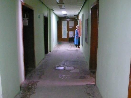 Как вылечить здравоохранение в Протвино