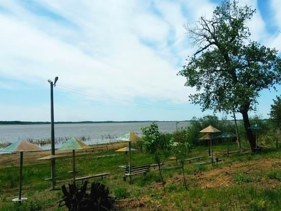 30 гектаров на Петропавловском озере превратятся в экопосление