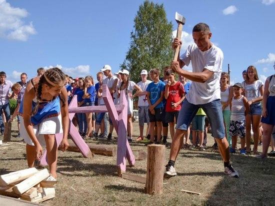 Удмуртский праздник совершеннолетия Эру состоится 28 июля