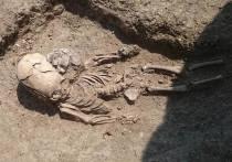 Новую порцию удивительных находок принесли археологам раскопки в Крыму