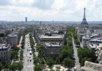 Франция пообещала выдавать визы россиянам за два дня