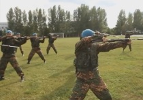 29 июля в парке культуры и отдыха Министерства обороны России «Патриот» состоится грандиозное праздничное шоу, посвященное 87-ой годовщине образования Воздушно-десантных войск