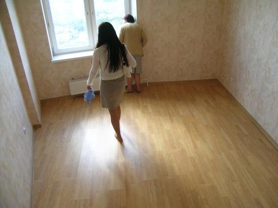 На покупку однокомнатной квартиры медсестра должна откладывать деньги 30 лет