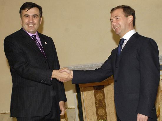 Экс-президент Грузии прокомментировал заявление премьер-министра РФ