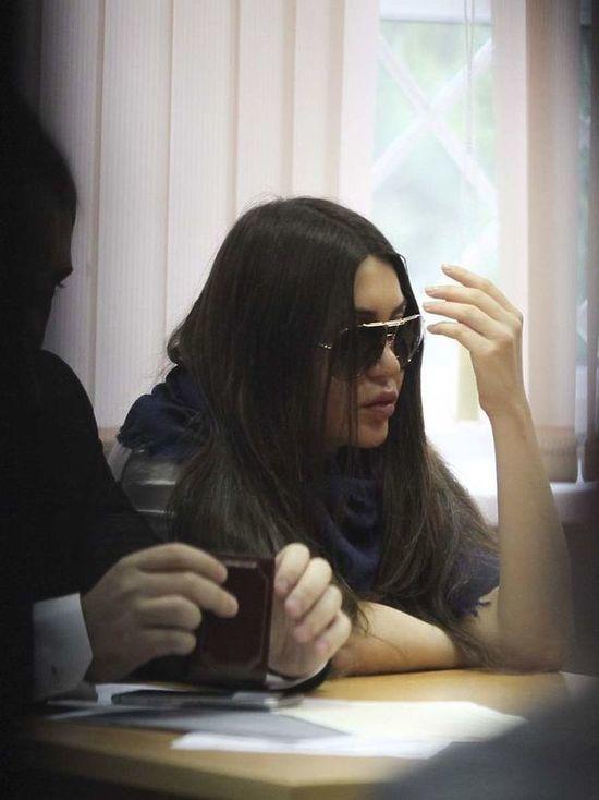 Подруга Мары Багдасарян рассказала, почему стритрейсерше потребовалась «скорая»