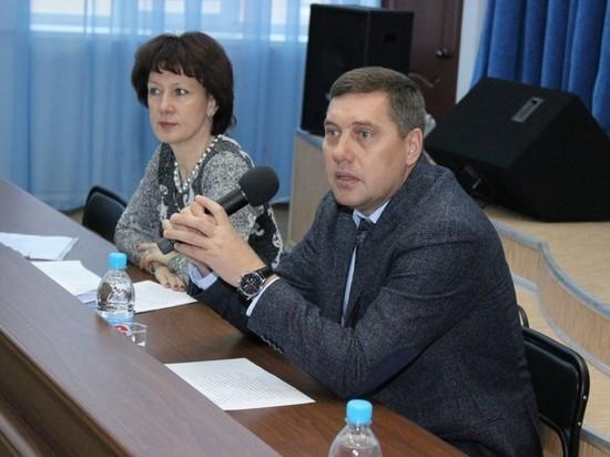 Суд в Оренбурге отстранил Пивунова  от должности и оштрафовал на 400 тыс. рублей
