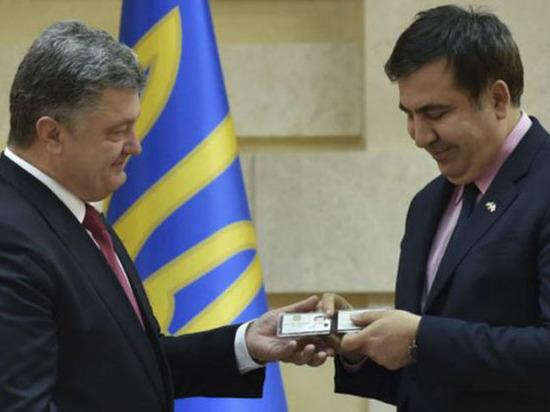Бывшему одесситу отрезали дорогу на Украину