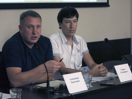 Общественное мнение о беспредельной точечной застройке в Крыму узнает Кремль