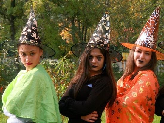 Особенности российских ведьм: трезвых и работящих посчитали нечистой силой