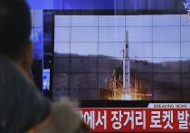 КНДР продолжит демонстрацию сил, пока США не извинятся на коленях