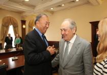 Татарстан и ЮНЕСКО, Зарипов вне игры, итоги ЕГЭ и прощание с Ханией Фархи