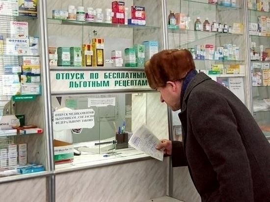 Лишь треть льготников в Хабаровском крае покупают полагающиеся им лекарства