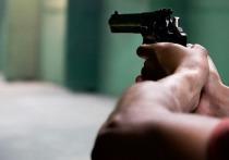 Стрельба произошла сегодня в здании Московского областного суда