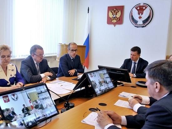 Александр Бречалов отправил в отставку премьер-министра УР и взял правительство на себя
