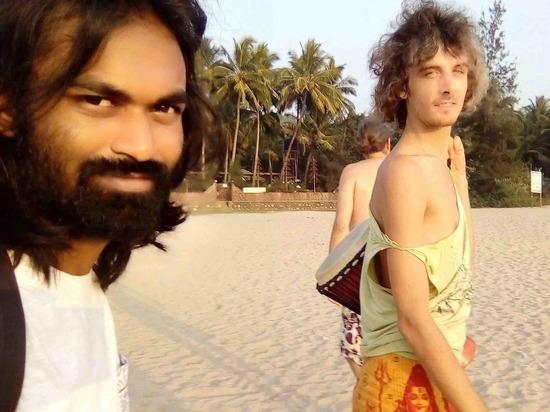 Бросить все и уехать в Индию