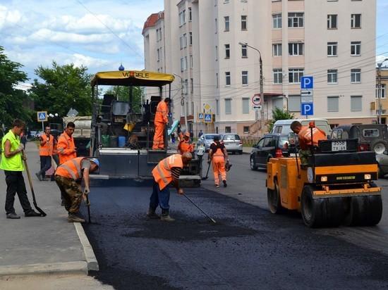 На приведение в порядок 50 улиц Краснодара краевые власти выделят 3,5 миллиарда