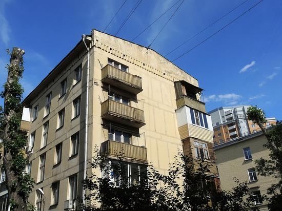 Собянин утвердил программу реновации пятиэтажек