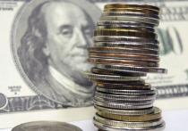 В последнюю неделю июля в Россию впервые за год вернулась дефляция