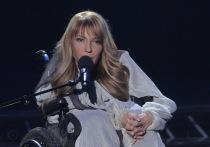 Евровидение изменило регламент после скандала с российской исполнительницей Самойловой