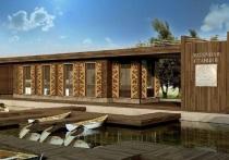 Лодочная станция с катамаранами появится на Гольяновском пруду к лету следующего года