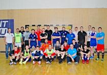 Новый мужской гандбольный клуб из Москвы вероятнее всего будет носить название «Спартак»