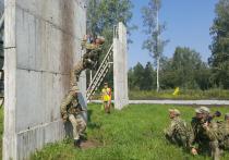 Международный конкурс военных разведчиков «Отличники войсковой разведки» стартовал в Новосибирске в рамках Армейских международных игр