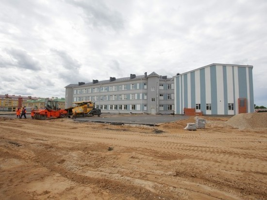 Нижегородские школы полностью обеспечены учебниками