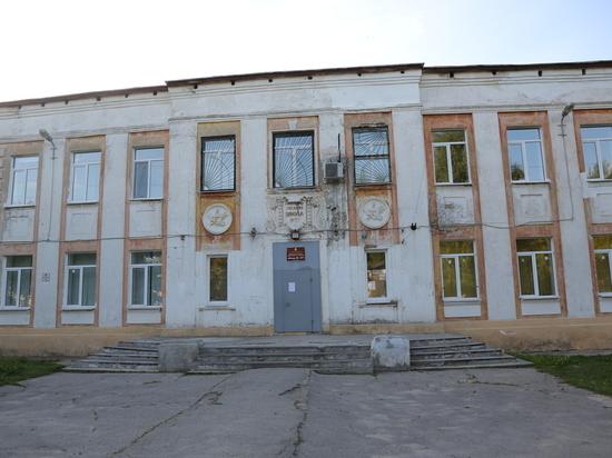 Учеников школы № 167 в Нижнем Новгороде переводят в другие учреждения