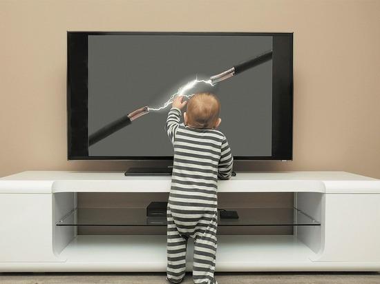 Могло ли кабельное ТВ убить ребенка