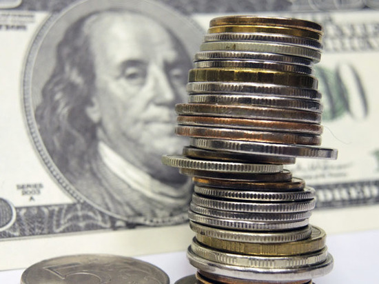 Целевой показатель инфляции в 4% практически недостижим