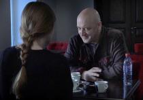 Максим Суханов сыграет олигарха, спасающего незрячую девушку