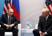Эксперт о новых санкциях США против России: уничтожена атмосфера доверия