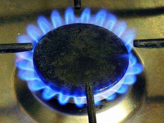 «Газпром» возобновил использование трубопровода OPAL, принимающего газ на территории Германии