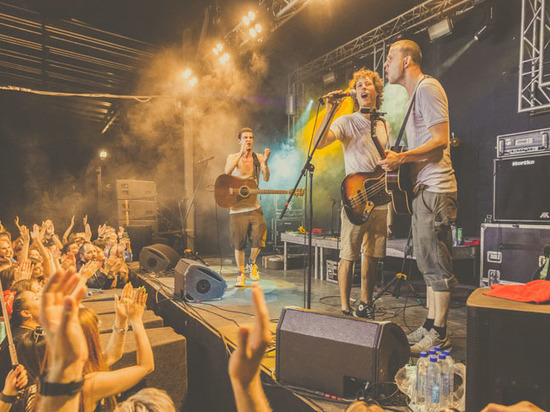 Из Дании по миру — свобода, блюз, рок-н-ролл