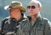Песков рассказал про экстремальный отдых Путина: от квадроциклов до «Пираньи»