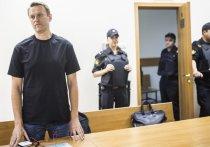 Личное правосудие Навального: испытательный срок продлили на год