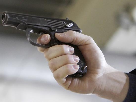 Киллер расстрелял москвича на пробежке в парке
