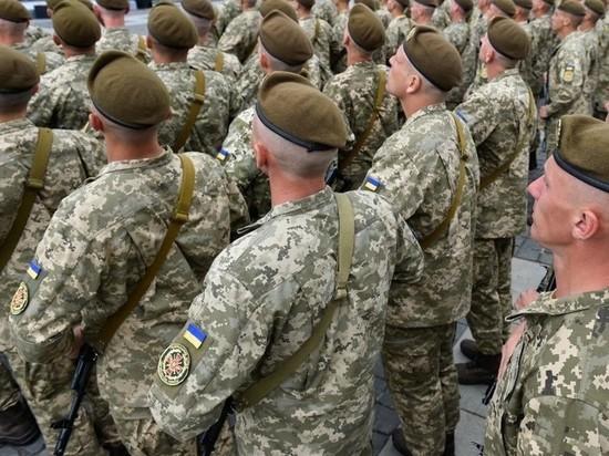 Украинские военные и ополченцы начали заключать перемирия втихаря от начальства