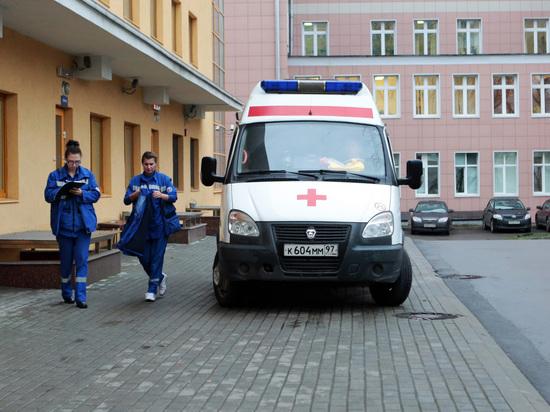 Подросток погиб, повиснув на проводах в Подмосковье