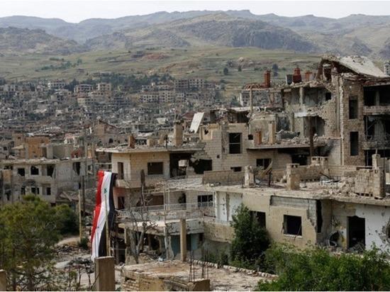 Присоединиться к боевикам предлагается каждому въезжающему в Сирию европейцу