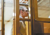 Срок, меньше того, который просила прокурор, решила назначить Фемида москвичу, зарезавшему соседку и ее 14-летнего сына во время попойки