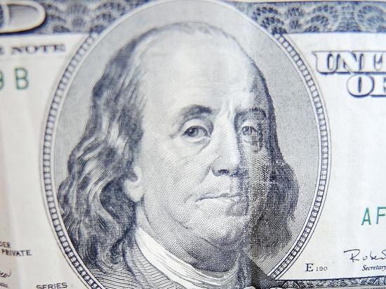 Москва в ответ на санкции США пригрозила отказаться от доллара