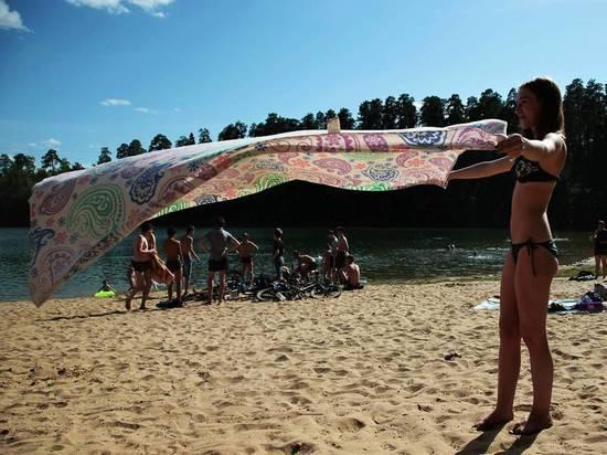 В Самаре и Тольятти закрывают пляжи