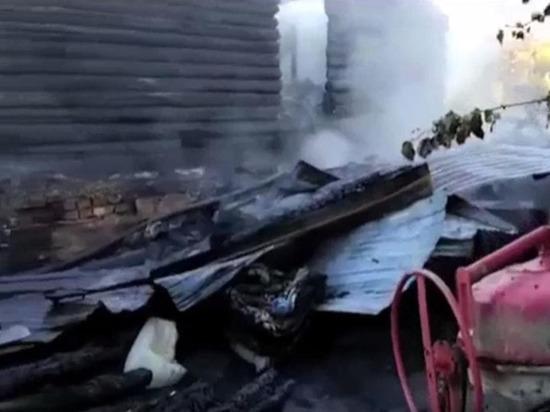 Виновато электричество: отчего на самом деле сгорели девять человек