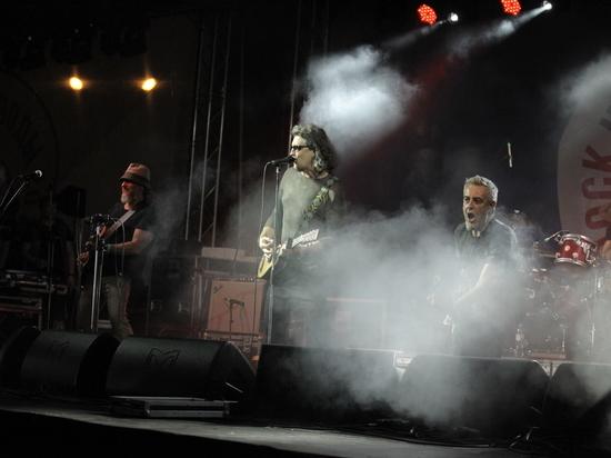В Нижнем Новгороде прошел фестиваль