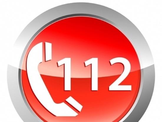 """Около 55 тысяч звонков за месяц приняла служба """"112"""" в Калужской области"""