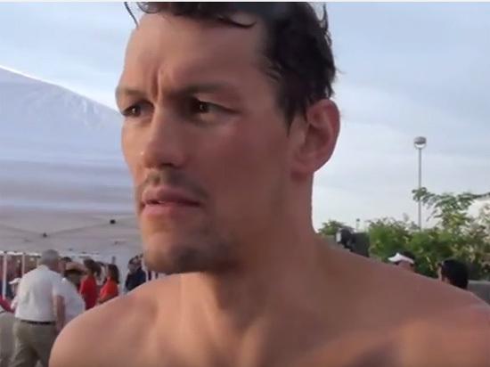 Скандально покинувший сборную РФ пловец Вятчанин стал гражданином США