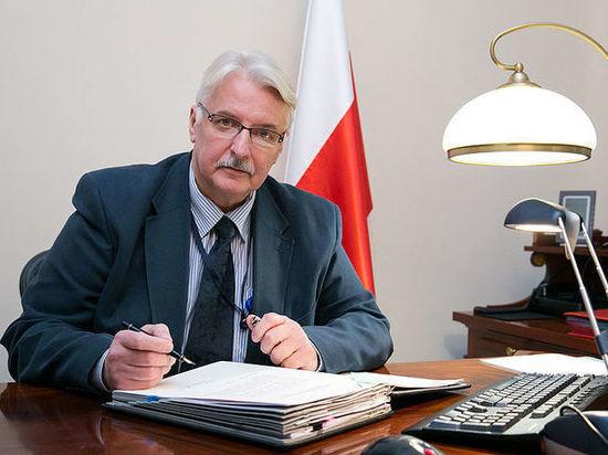 Польша назвала основные условия для закупок газа в США