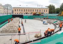 В Москве появятся археологические музеи под открытым небом