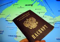 Министр инфраструктуры Украины Владимир Омелян возложил ответственность за потерю Крыма Незалежной на российских пенсионеров